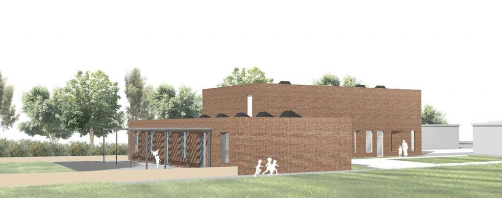 New Project: Cromer Road Primary School, Barnet - Logan Construction