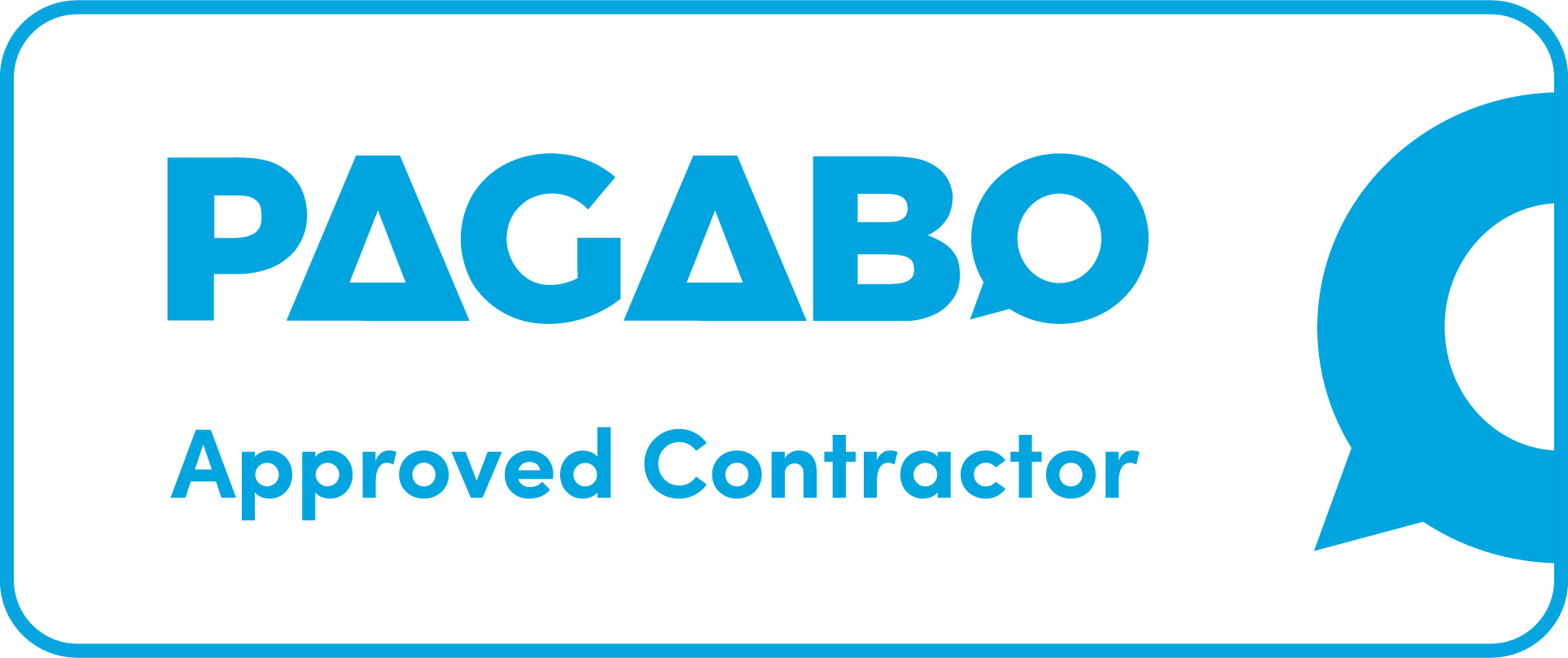 PAGABO Approved Contractor