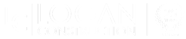 Logan Construction - Footer Logo